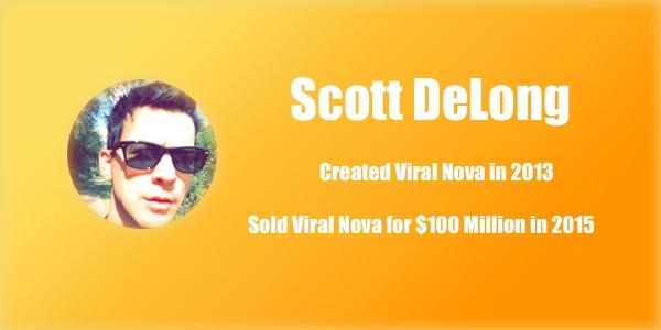 Scott DeLong