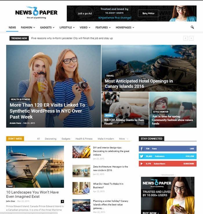 ThemeForest_Newspaper