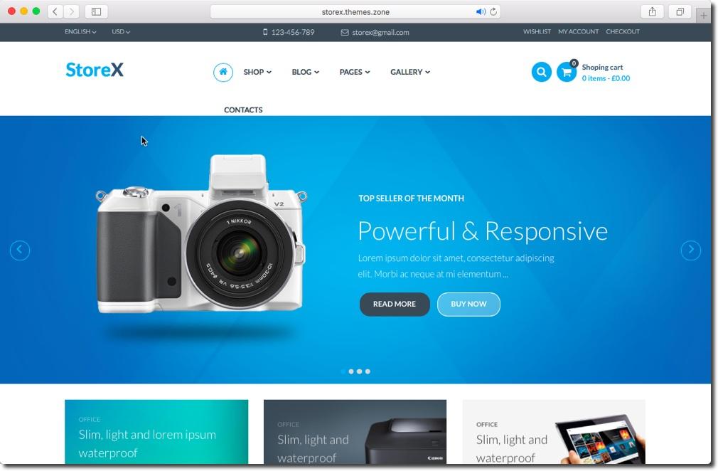 StoreX_eCommerceWordPressThemes
