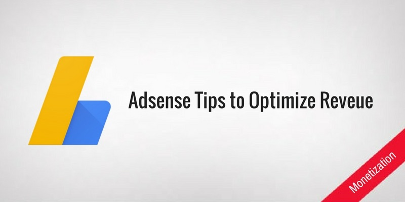 adsense-tips-to-optimize-revenue